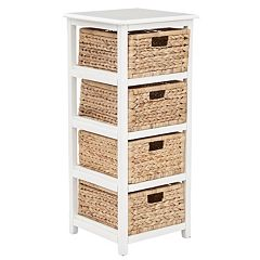 OSP Designs Four-Tier Storage Unit