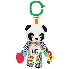 The World of Eric Carle Crinkle Bear Toy by Kids Preferred