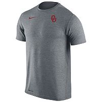 Men's Nike Oklahoma Sooners Dri-FIT Touch Tee