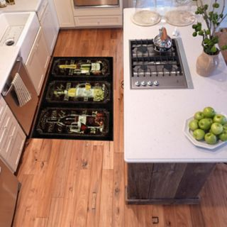 Mohawk® Home Chalkboard Sign Kitchen Rug
