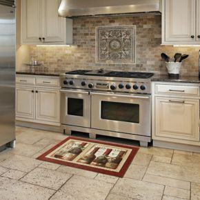Mohawk® Home French Cellar Kitchen Rug