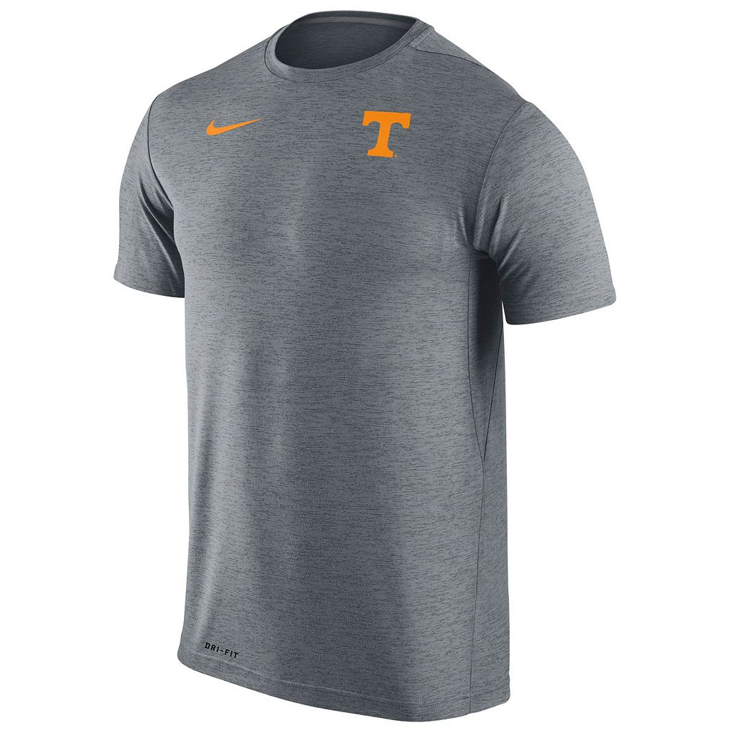 Men's Nike Tennessee Volunteers Dri-FIT Touch Tee