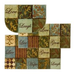 kitchen rugs - rugs, home decor | kohl's