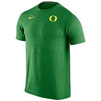 Men's Nike Oregon Ducks Dri-FIT Touch Tee