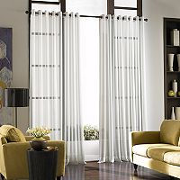 Curtainworks Soho Voile Window Panel