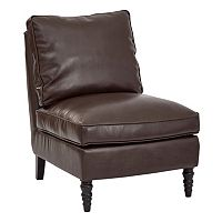 OSP Designs Martin Accent Chair