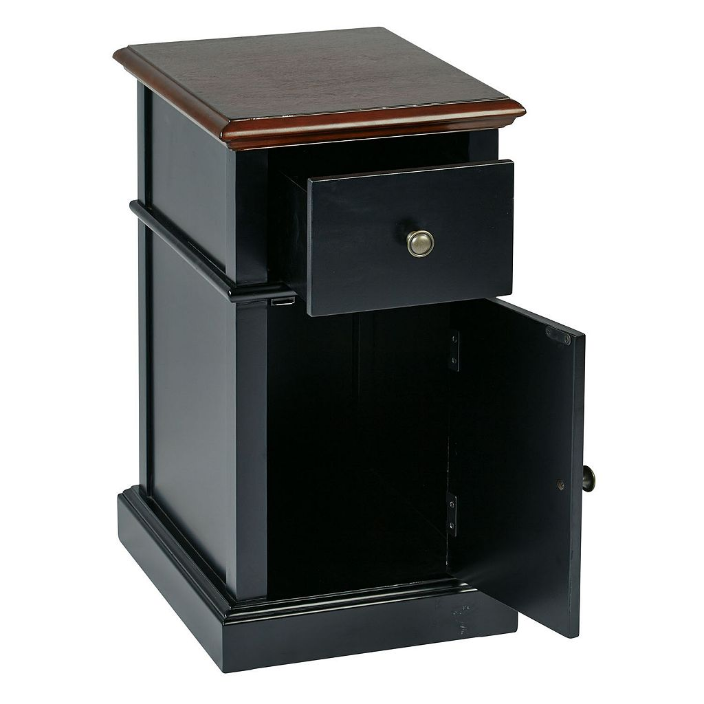 OSP Designs Oxford Side Table