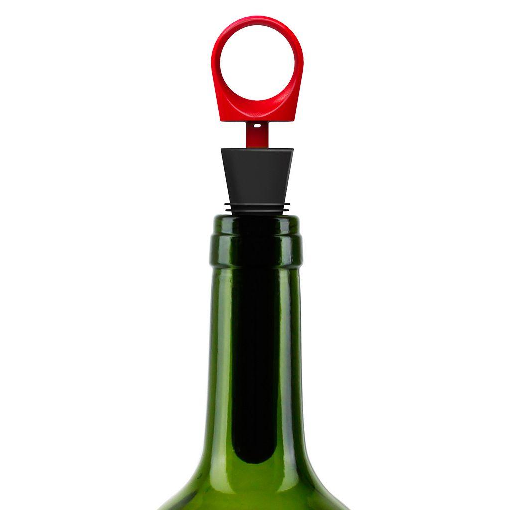 Houdini Wine Preserver & Stopper