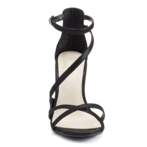 Apt. 9® Oatmeal Women's Dress Sandals