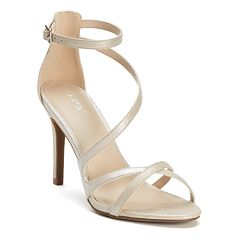 Apt. 9 Oatmeal Women's Dress Sandals by