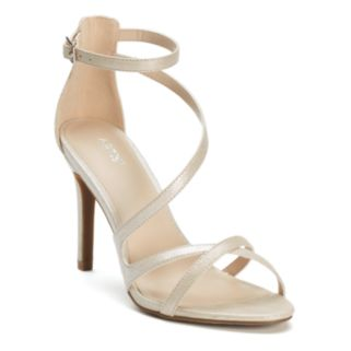 Apt. 9® Oatmeal Women's Dress Sandals