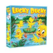 Pressman Lucky Ducks