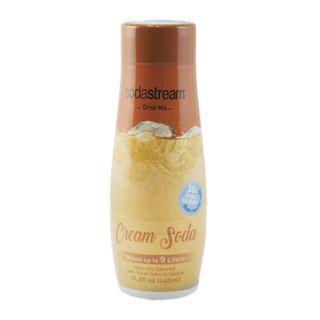SodaStream Fountain Style 14.8-oz. Cream Soda Sparkling Drink Mix