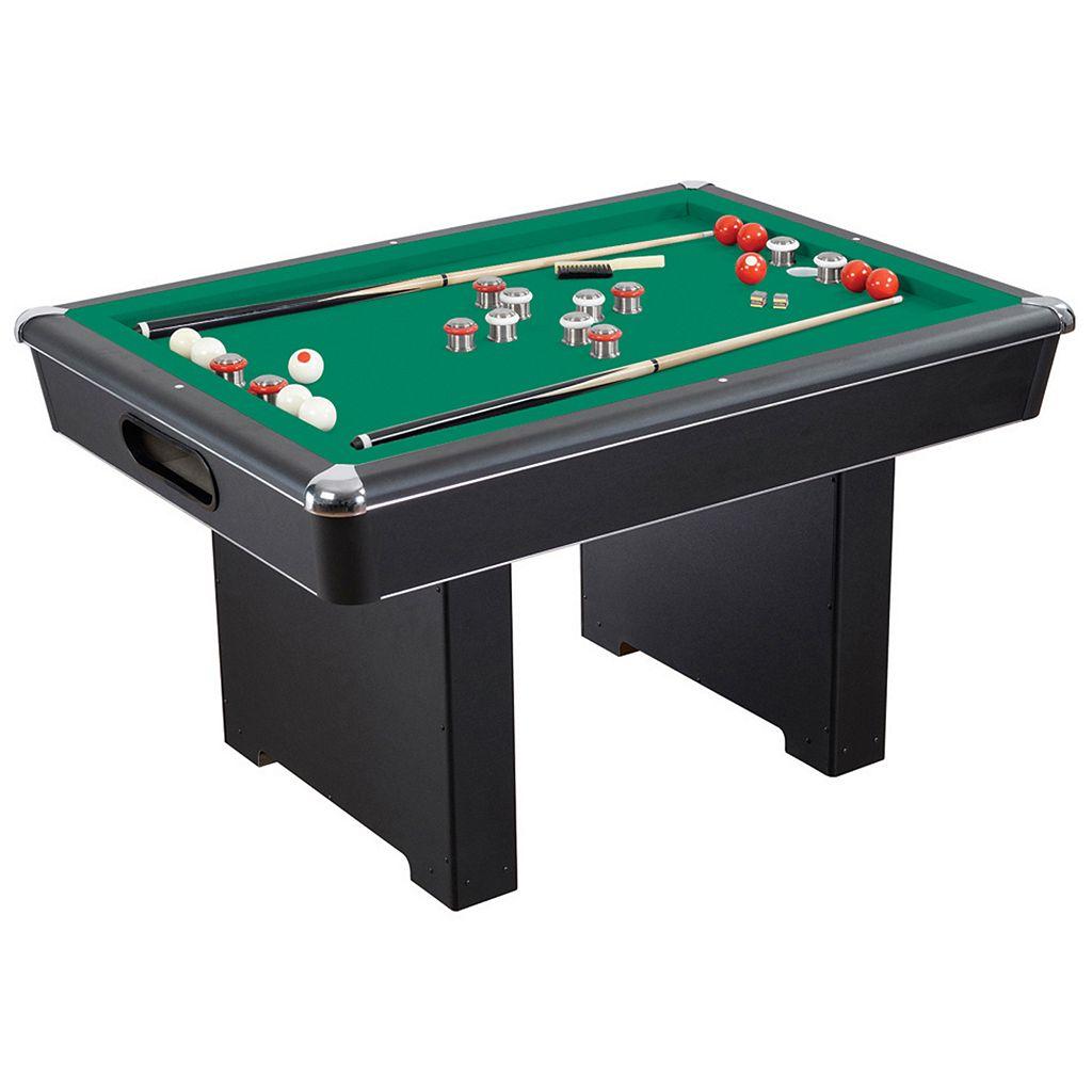 Hathaway Renegade 54-in. Slate Bumper Pool Table