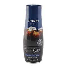 SodaStream Fountain Style 14.8-oz. Diet Cola Sparkling Drink Mix