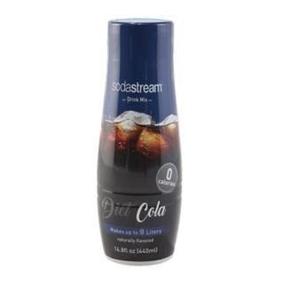 SodaStream Fountain Style 14.8-oz. Diet Cola Sparkling Drink Mix