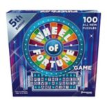 Wheel of Fortune Game by Pressman Toys