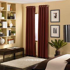 Window Curtainworks 1-Panel Cameron Window Curtain