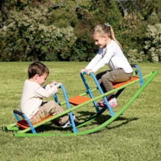 Pure Fun Kids Rocker See Saw