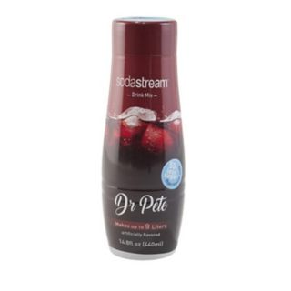 SodaStream Fountain Style 14.8-oz. Dr. Pete Sparkling Drink Mix