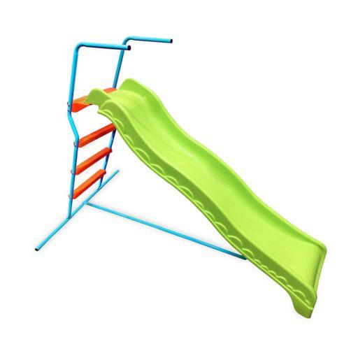 Pure Fun Kids 6-ft. Wavy Slide