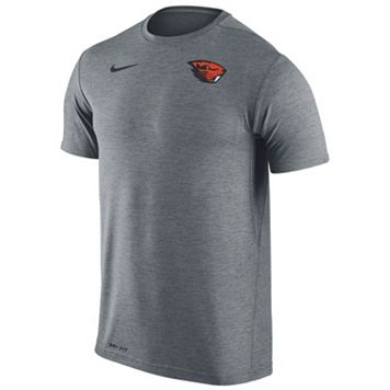 Men's Nike Oregon State Beavers Dri-FIT Touch Tee