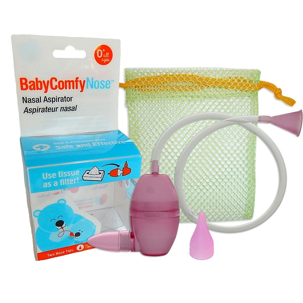 Baby Comfy Nose Nasal Aspirator