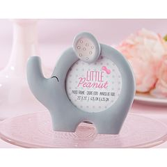 Kate Aspen Little Peanut Elephant Photo Frame