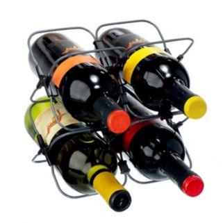 Houdini Modular Wine Bottle Rack