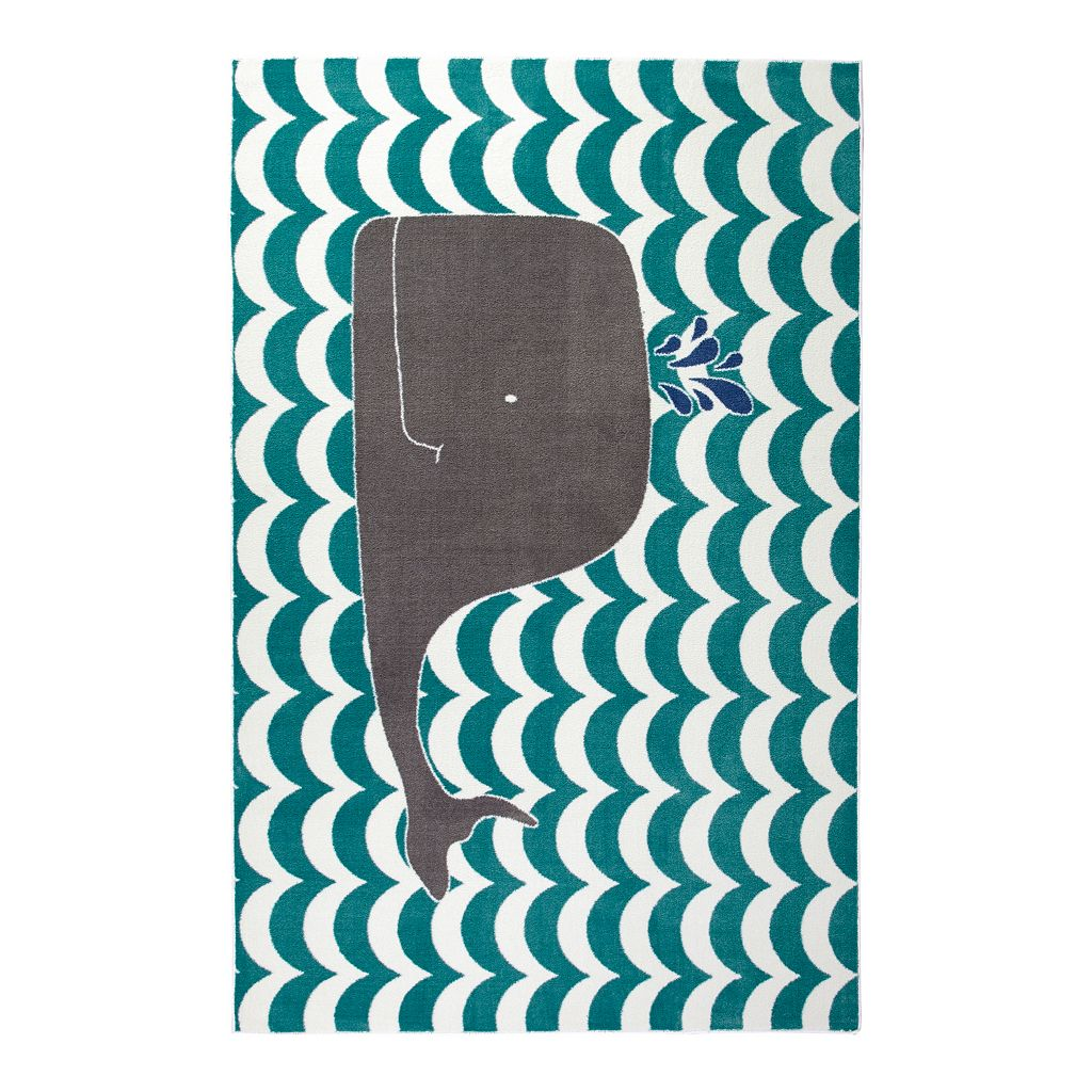 Mohawk® Home Oh Whale Rug - 5' x 8'