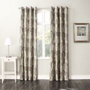 No918 Alpine Window Curtain