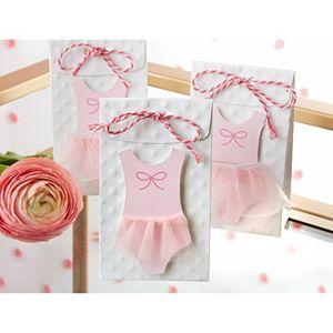 Kate Aspen Tutu Cute 24-pk. Ballerina Favor Bags