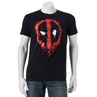 Men's Marvel Deadpool Destroy Tee