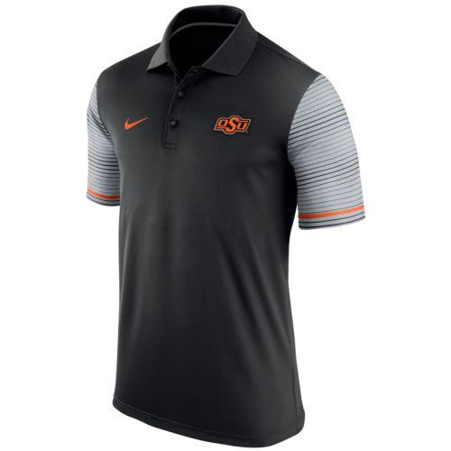 Men's Nike Oklahoma State Cowboys Early Season Polo