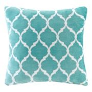 Madison Park Ogee Throw Pillow