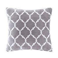 Madison Park Ogee Throw Pillow