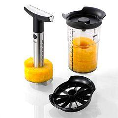 GEFU Pineapple Slicer Pro Plus