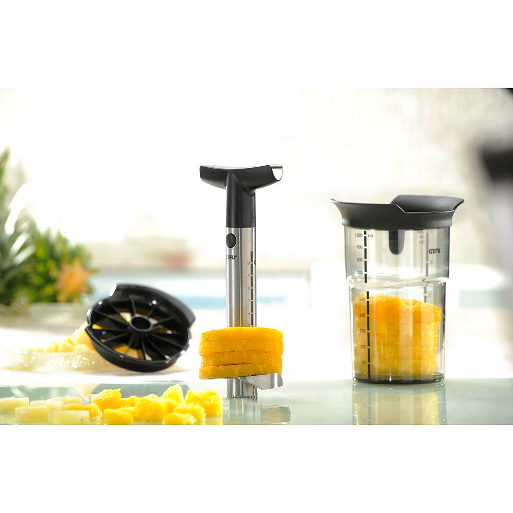GEFU Pineapple Slicer Pro Plus