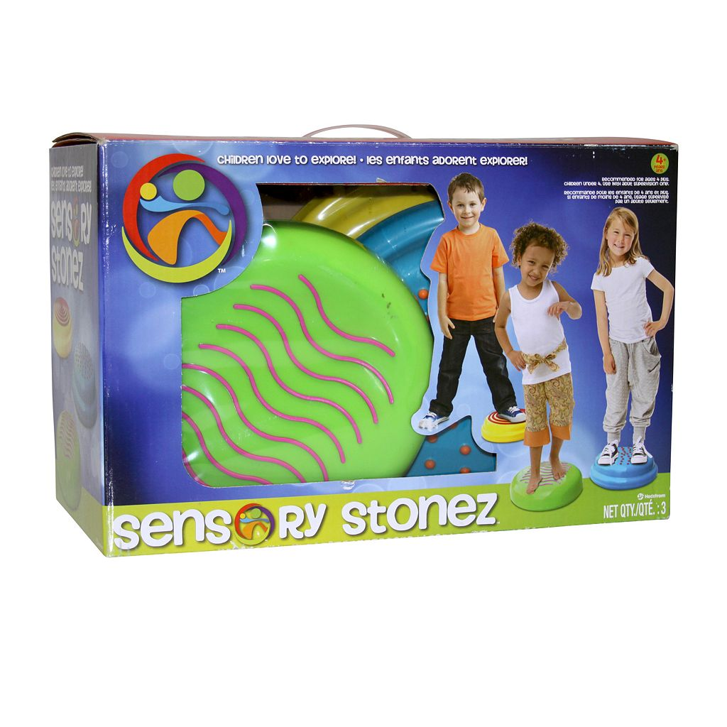 Hedstrom Sensory Stonez