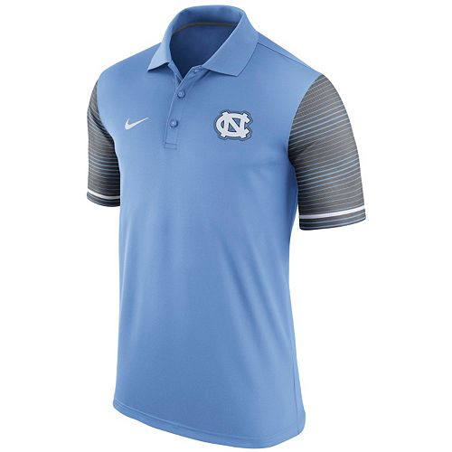 Men's Nike North Carolina Tar Heels Early Season Polo