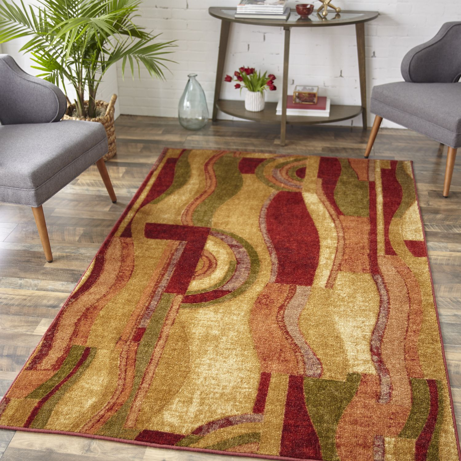 Mohawk Home Runner Rugs, Home Decor | Kohl\'s