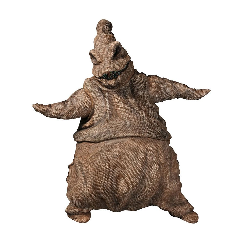 Nightmare Before Christmas Select Oogie Boogie Action Figure by ...