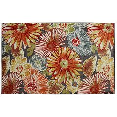 Mohawk® Home Charm Floral Rug