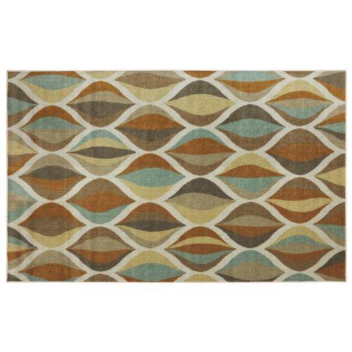 Mohawk® Home Ornamental Ogee Rug