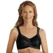 Amoena Bra: Isadora Soft CupWire-Free Full-Figure Bra 2948 - Women's
