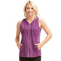 Women's Marika Balance Collection Full-Zip Quilted Vest