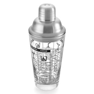 Outset 12-oz. Cocktail Shaker