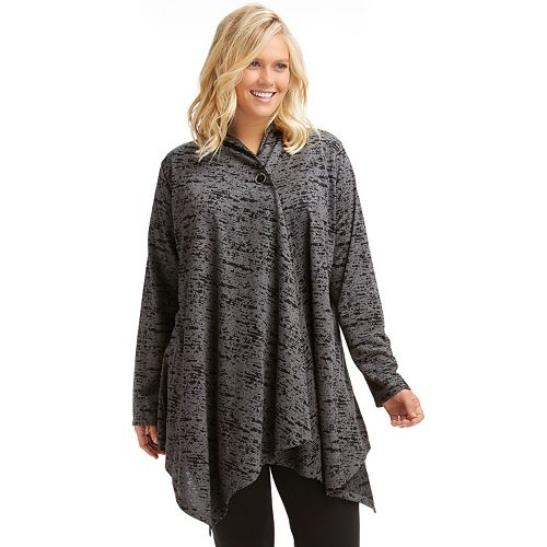 select for genuine on feet images of top quality Plus Size Marika Balance Collection Layering Cardigan