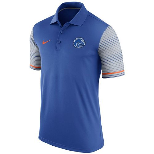 Men's Nike Boise State Broncos Early Season Polo