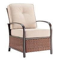 SONOMA Goods for Life Brockport Deep Seat Chair